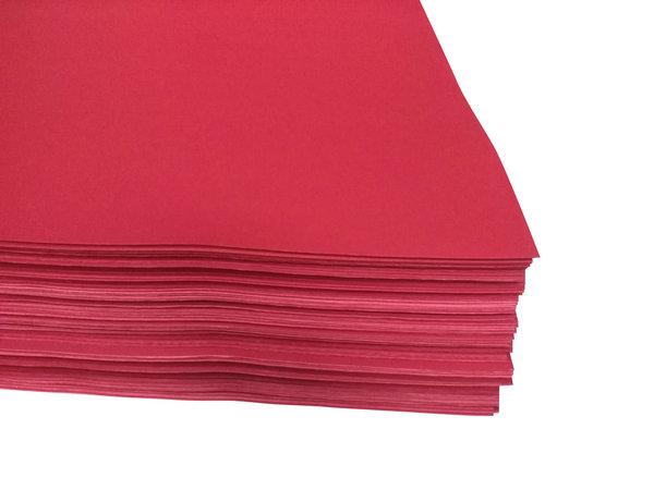 red  vulcanized fiber