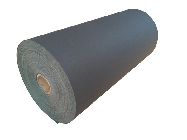 black green vulcanized fiber