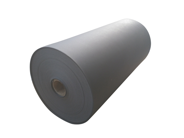 black vulcanized fiber