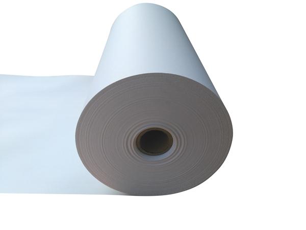 white vulcanized fiber