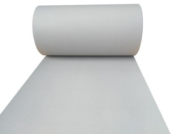 grey vulcanized fiber